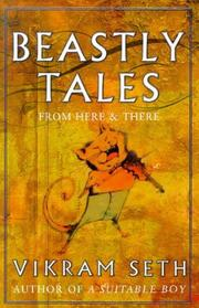 Cover of: Beastly tales from here and there