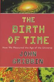 Cover of: Birth of Time, The