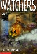 Cover of: War (Watchers)
