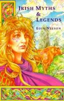 Cover of: First Book of Irish Myths and Legends | Eoin Neeson