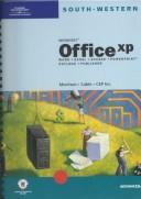 Cover of: Microsoft Office XP: Advanced Course