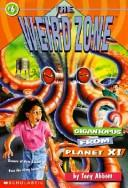 Cover of: Gigantopus from Planet X (Weird Zone)