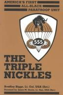 Cover of: The Triple Nickles | Bradley Biggs