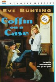 Cover of: Coffin on a Case (Trophy Mystery)