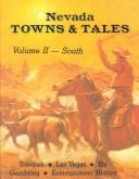 Cover of: Nevada Towns and Tales