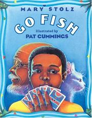 Cover of: Go Fish (Trophy Chapter Books)