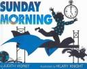 Cover of: Sunday Morning | Judith Viorst