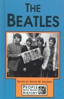 Cover of: The Beatles (People Who Made History)