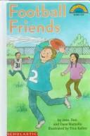 Cover of: Football Friends |