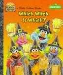 Cover of: Which witch is which?