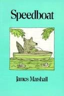Cover of: Speedboat