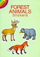 Cover of: Forest Animals Stickers