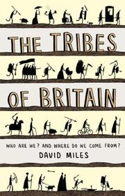 Cover of: Tribes of Britain