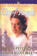 Cover of: City of Angels (Shannon Saga, Book 1)