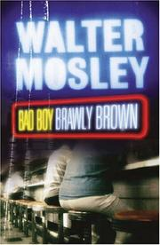 Cover of: Bad Boy Brawley Brown