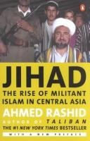 Jihad by Ahmed Rashid