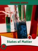 Cover of: States of Matter