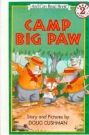 Cover of: Camp Big Paw