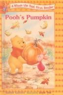 Cover of: Pooh's Pumpkin