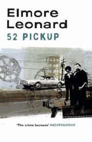 Cover of: 52 pick-up
