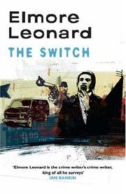 Cover of: The Switch