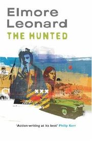 Cover of: Hunted