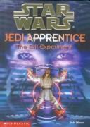 Cover of: Evil Experiment