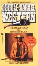 Cover of: Double-Barrel Western