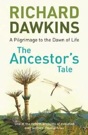 Cover of: Ancestor's Tale, The