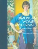American Women Modernists by