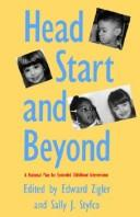 Cover of: Head Start and Beyond |