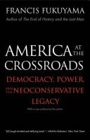 Cover of: America at the crossroads