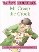 Cover of: Mr Creep the Crook (Happy Families)