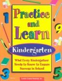 Cover of: Practice & Learn | Smith undifferentiated