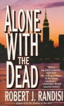 Cover of: Alone With the Dead