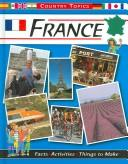 Cover of: France (Country Topics)