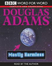 Cover of: Mostly Harmless (Word for Word)