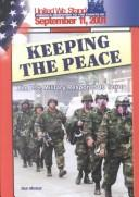 Cover of: Keeping the Peace | Richard Mintzer