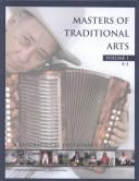 Cover of: Masters of Traditional Arts