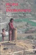 Cover of: People and Environment |