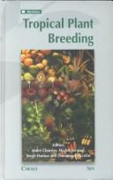 Cover of: Tropical Plant Breeding |