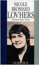 Cover of: Lovhers