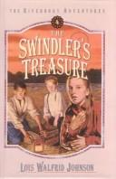 Cover of: The Swindler's Treasure (Riverboat Adventures)
