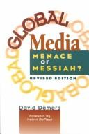 Cover of: Global Media