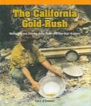 Cover of: The California Gold Rush