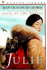 Cover of: Julie (Julie of the Wolves)