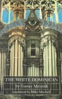 Cover of: The White Dominican