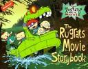 Cover of: Rugrats Movie Storybook (Rugrats Movie)
