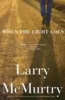 Cover of: When the Light Goes: A Novel