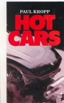 Cover of: Hot Cars